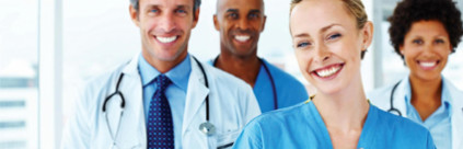 Healthcare staffing
